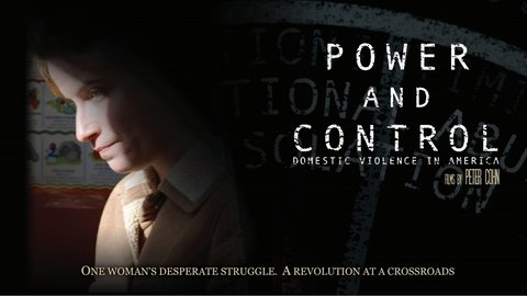 Power & Control : Domestic Violence in America @ Summerfield Cinemas